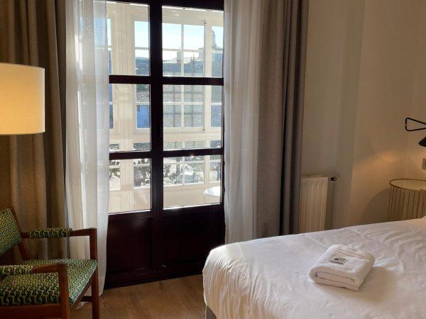 Hab 14_24 Vista ventana